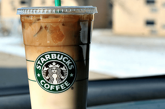 Am I spending too much at Starbucks?