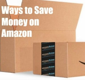 The Best Ways to Save Money with Amazon