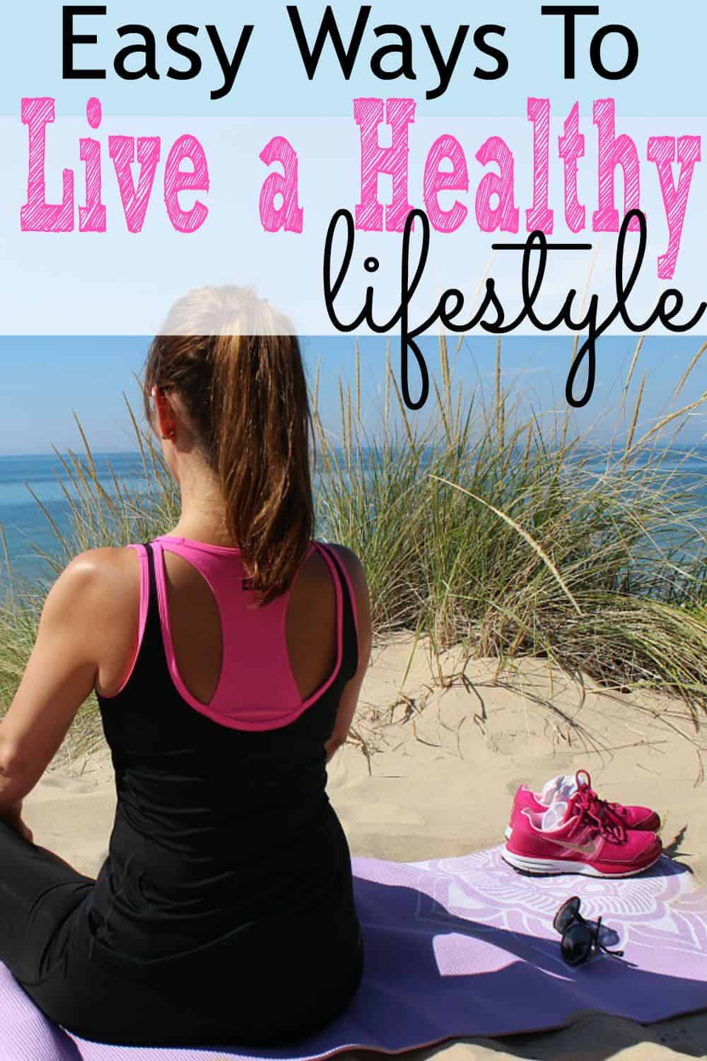 Living a Healthy Lifestyle is Good For Your Wallet