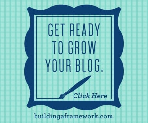 Finding Time to Blog and Grow Your Blog