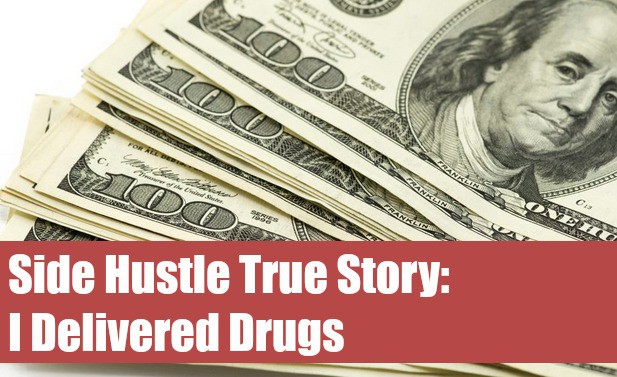 Can I include drugs in my story?
