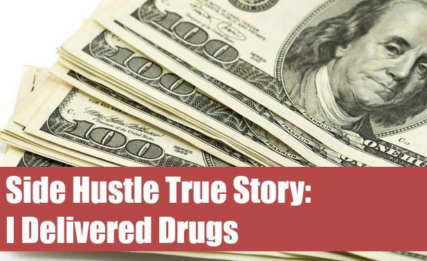side hustle job