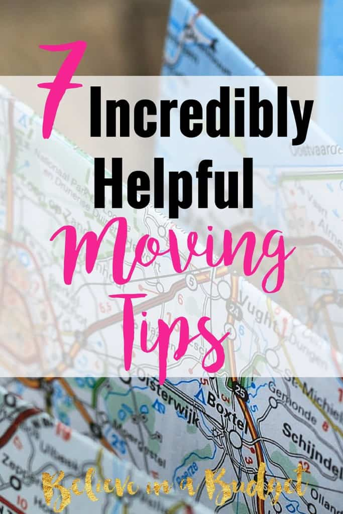 Moving can be so stressful. This girl breaks down how she is moving across the country for the second time in 2 years. She is sharing her moving tips and how to move across the country on a budget.