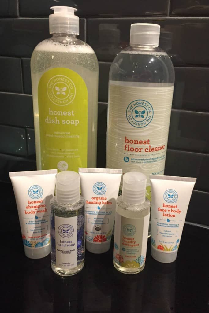 Honest Company Review