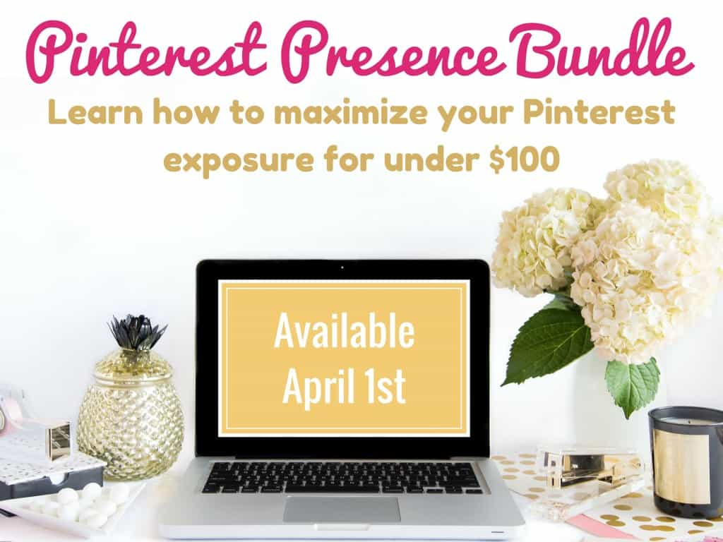 Learn how to create Pinterest images and grow your Pinterest presence