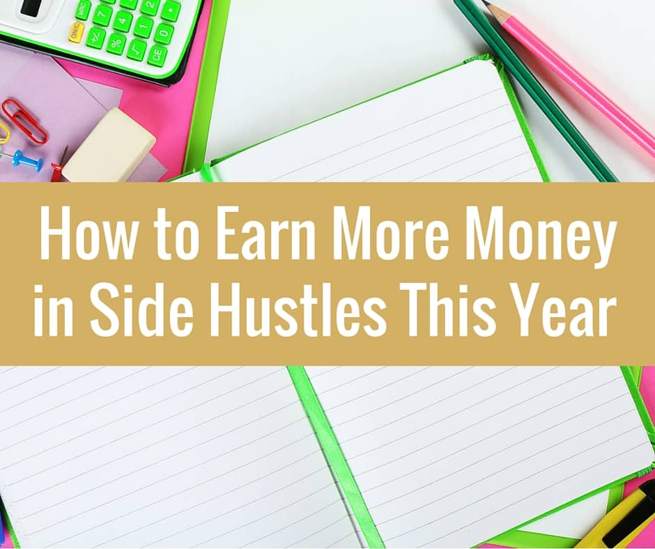 How to Make More Money This Year (With Two Job Opportunities)