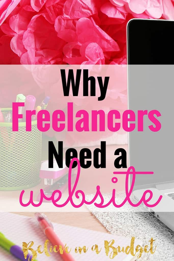 If you are a new freelancer or thinking about starting a freelance career, here are a fews ways you can create an online presence to get your name out there and let potential clients discover you. Gina Horkey, from the Horkey Handbook, is also sharing her tips to help freelancers.