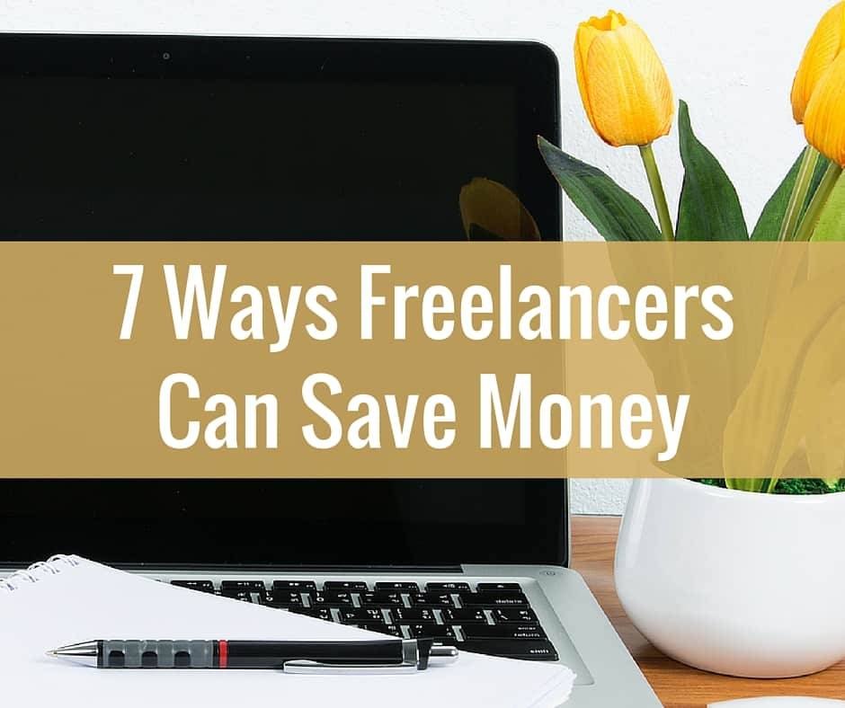 7 Ways New Freelancers Can Save Money