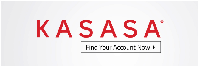 Kasasa Find Your Account Now