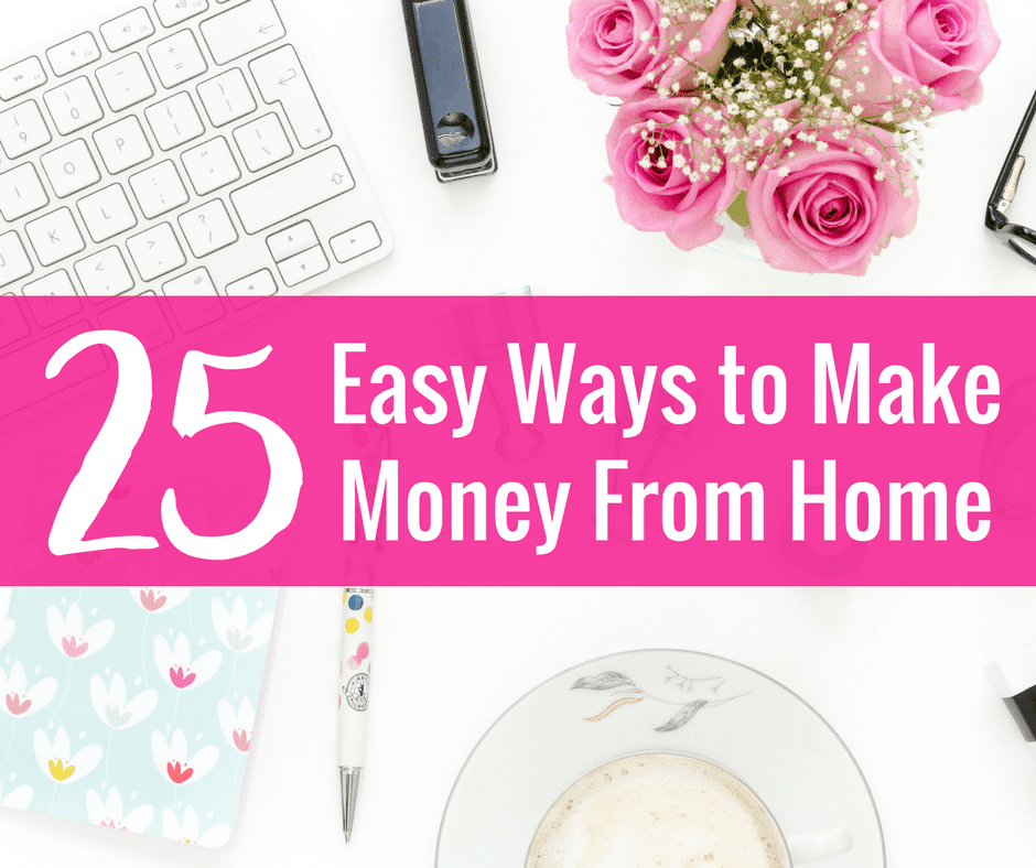 Whether you are a busy mother, a stay at home father, a college student, or just want to earn some extra money – doing some extra work can help you make money from home. A quick internet search can reveal many work from home scams.