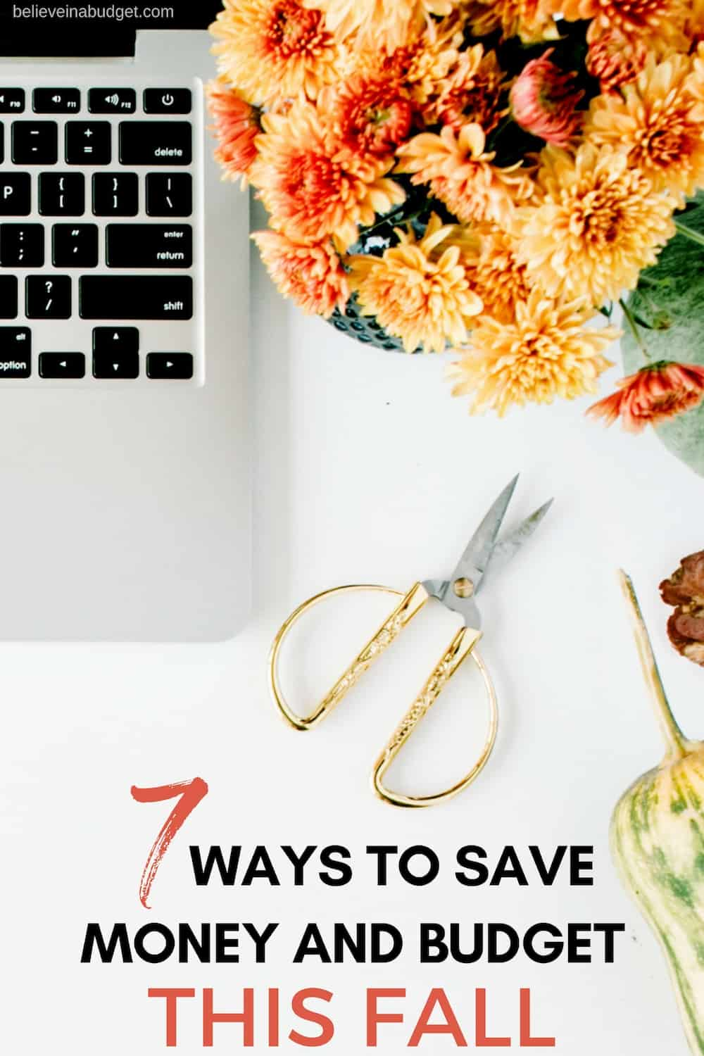 how to budget and save money pdf