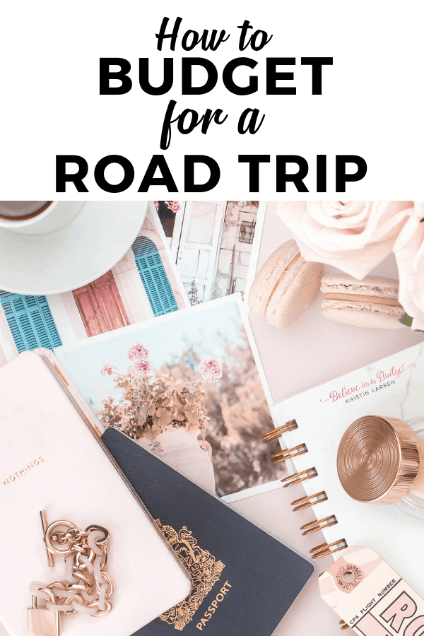 Plan a road trip on a budget and save money on your next vacation!