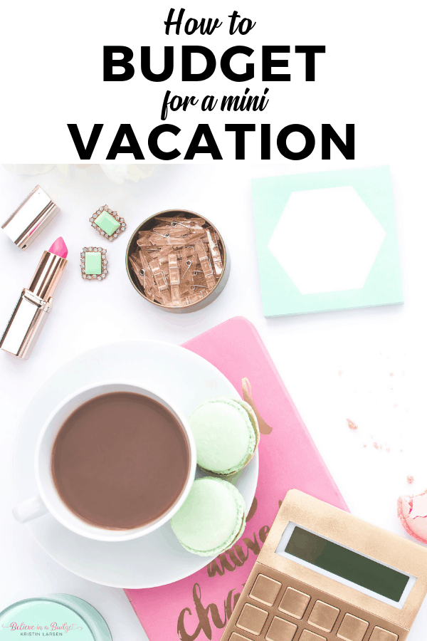 Learn how to budget for a vacation. These smart vacation tips will help you save money!