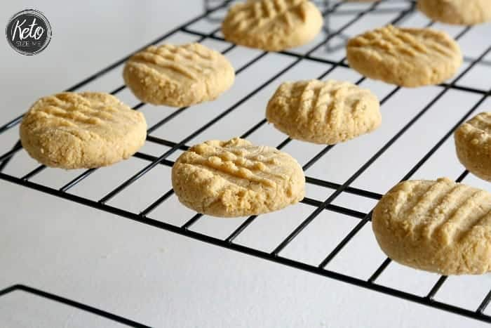 Keto Pumpkin Cookie Recipe